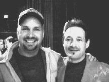 Garth Brooks with Killer Beaz - booking information