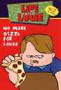 "Louie Anderson book: ""Life With Louie - No More Pizza For Louie"""