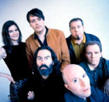 10,000 Maniacs - booking information