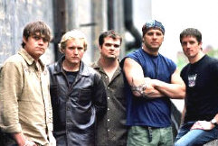 3 Doors Down - booking information