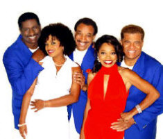 The 5th Dimension - booking information