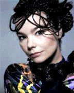 Bjork - booking information