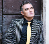 Morrissey - booking information