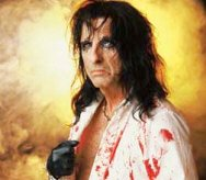 Alice Cooper - booking information