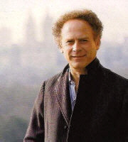 Art Garfunkel - booking information
