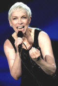 Annie Lennox - booking information