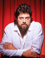 Alan Parsons - booking information