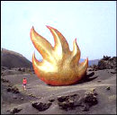 "Audioslave album: ""Audioslave"""