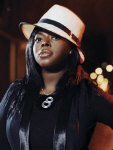 Angie Stone - booking information