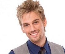 Aaron Carter - booking information