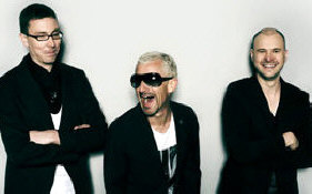 Above & Beyond - booking information