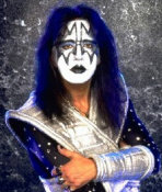 Ace Frehley - booking information