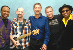 Acoustic Alchemy - booking information