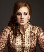 Adele - booking information