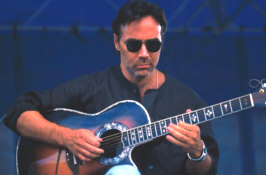 Al Di Meola - booking information