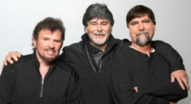 Alabama, country music group - booking information