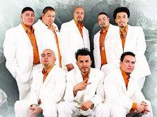 Erik Urbina Alacranes Musical