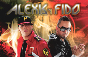 Alexis y Fido - booking information