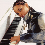Alicia Keys - booking information