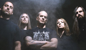 All That Remains - booking information
