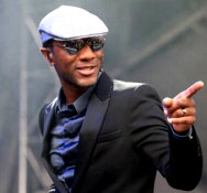 Aloe Blacc - booking information