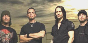 Alter Bridge - booking information