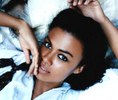 Amel Larrieux - booking information