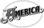 America the band - booking information