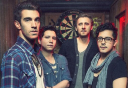 American Authors - booking information