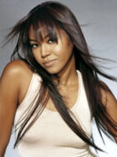 Amerie - booking information