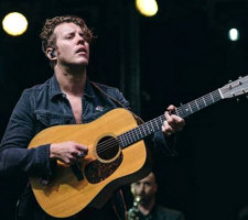 Anderson East - booking information