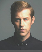 Andrew McMahon in the Wilderness - booking information