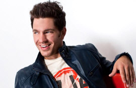 Andy Grammer - booking information