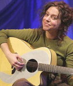 Ani DiFranco - booking information