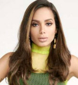 Anitta - booking information
