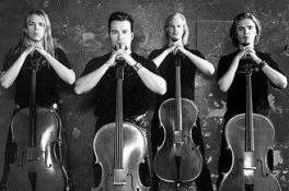 Apocalyptica - booking information