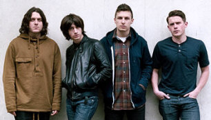 Arctic Monkeys - booking information!