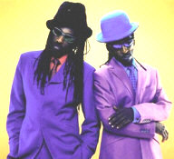 Aswad - booking information