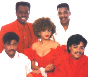 Atlantic Starr - booking information