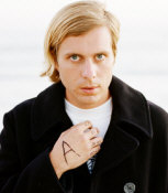 AWOLnation - booking information