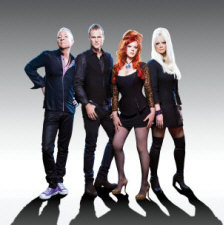 The B-52's - booking information