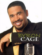 Byron Cage - booking information