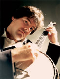 Bela Fleck - booking information