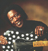 Buddy Guy - booking information