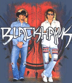 BlackHawk - booking information