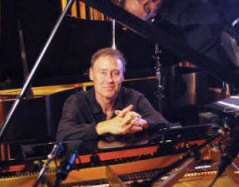 Bruce Hornsby - booking information