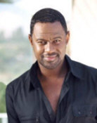 Brian McKnight - booking information