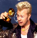 Brian Setzer Orchestra -- booking information