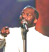 BeBe Winans - booking information