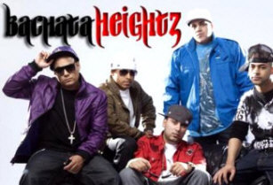 Bachata Heightz - booking information